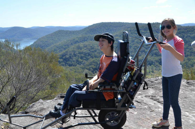 Accessible Adventures: Going With Special Needs