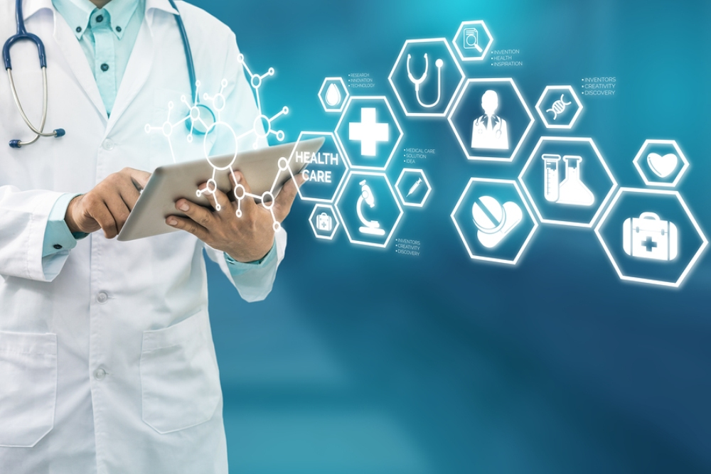 Targeting Your Present Customers For Healthcare Prospecting