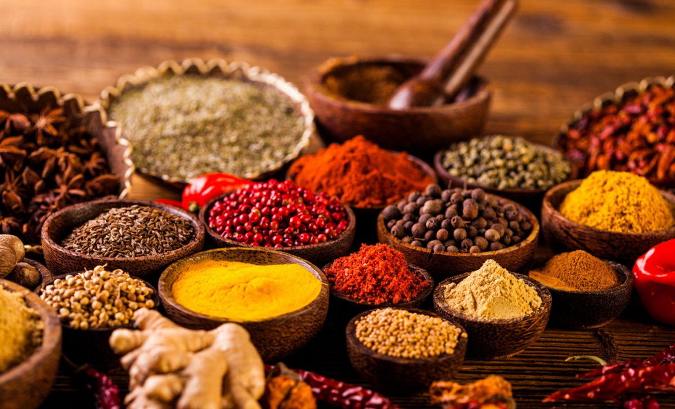 Useful Spices and herbs For Health – Fitness Bootcamp Instructor Explains