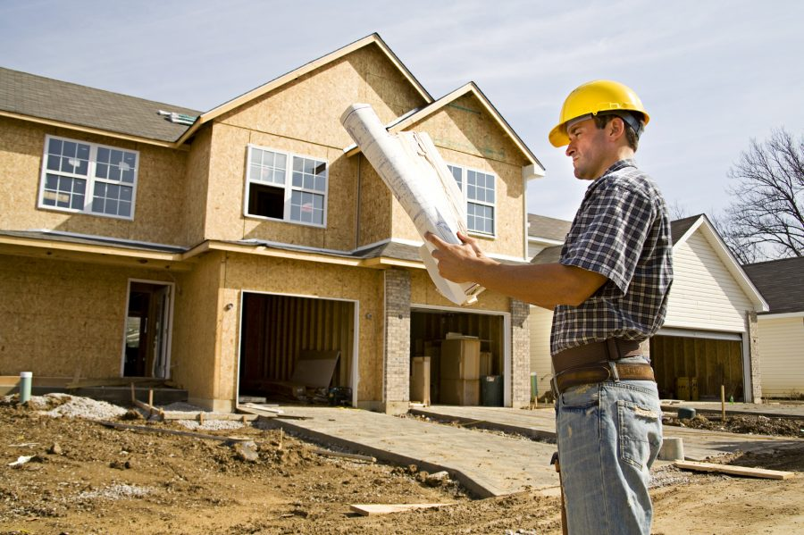 The advantages of New House Construction