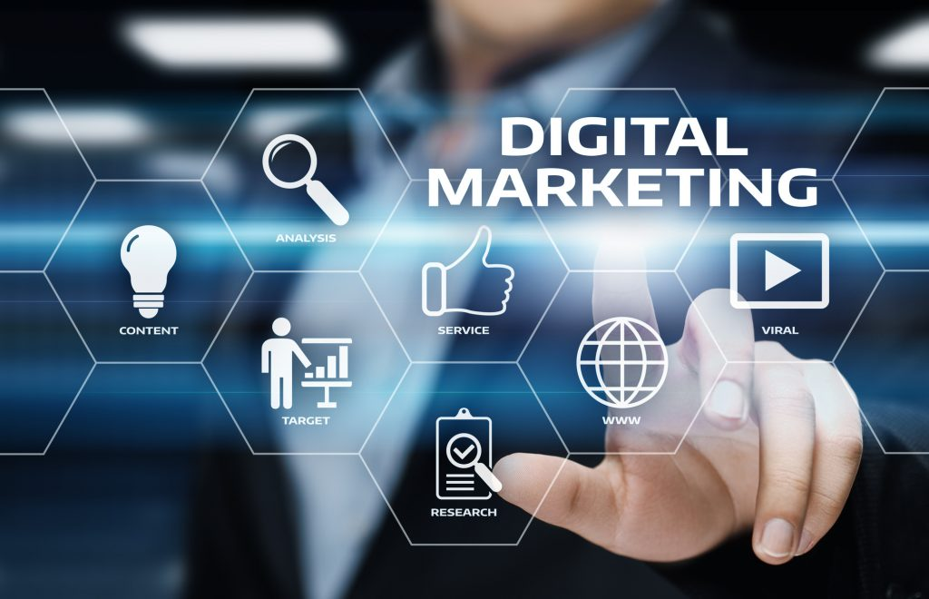 Why Hiring The Right Digital Marketing Firm Is Important For Your Long Term Success