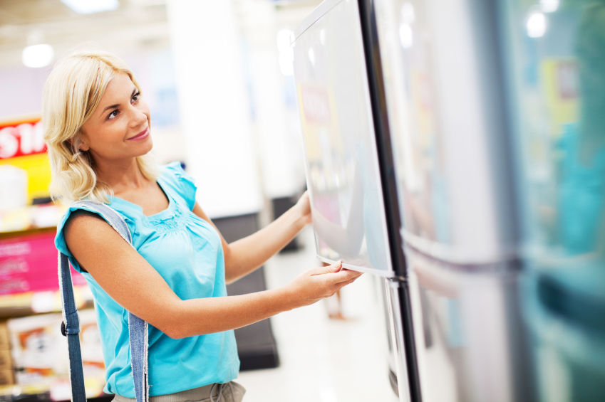 Keep These Tips in Mind when Shopping for a New Fridge