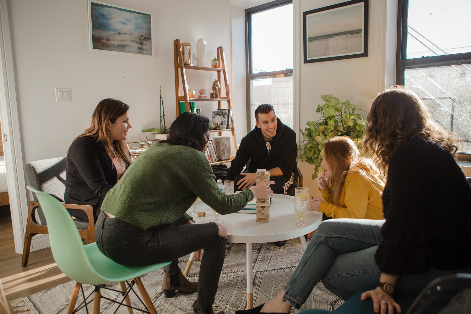 4 Things You Know About Coliving