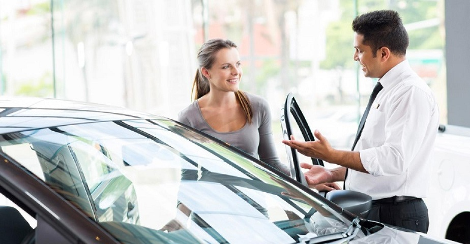 Car Dealers – Take Your Time When Choosing