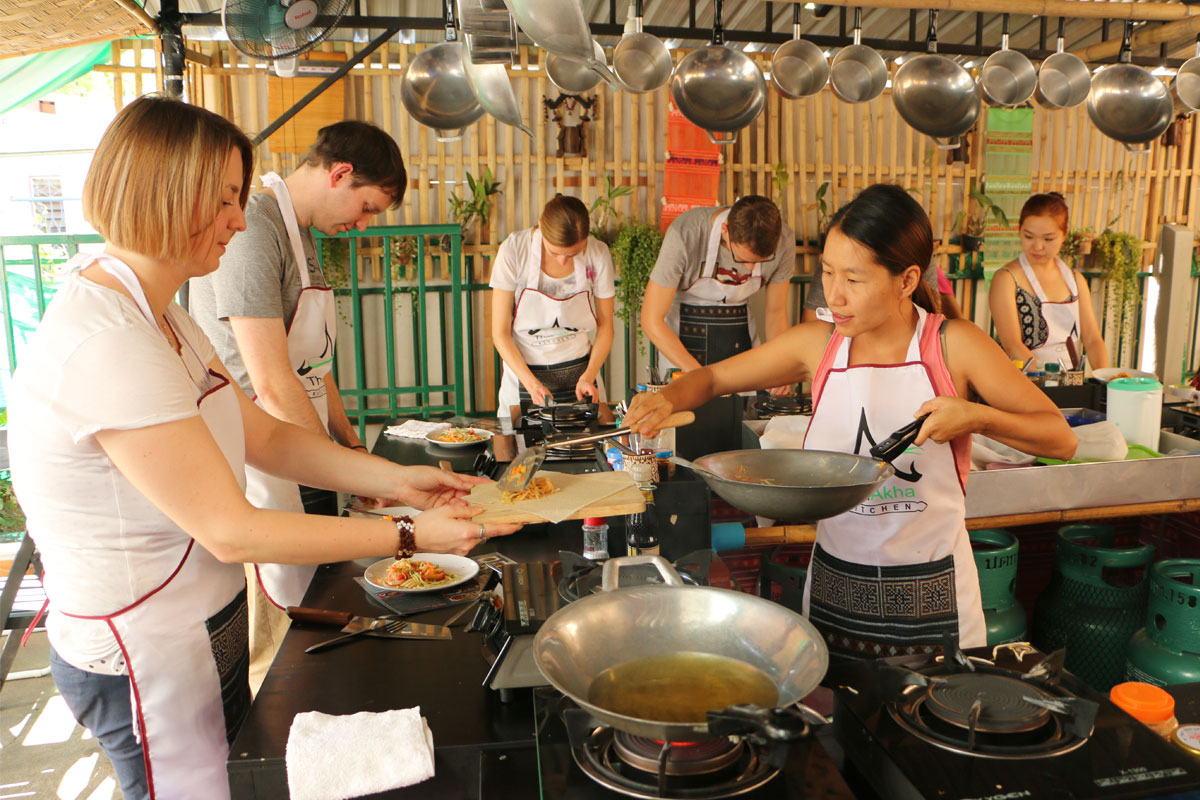 How to Find the Best Cooking Class in Chiang Mai