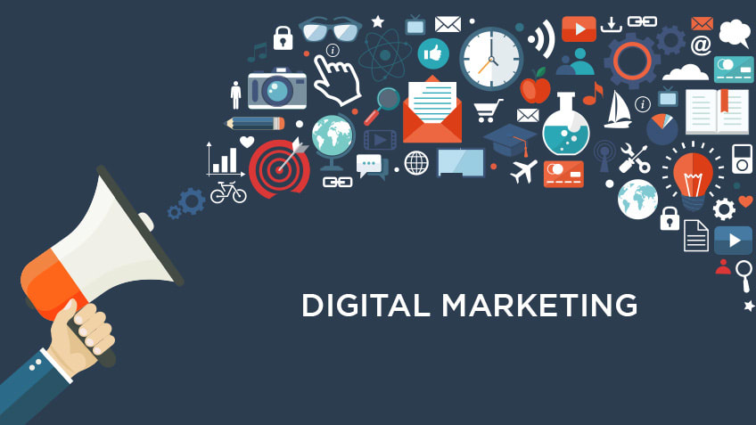 Key Digital Marketing Tools