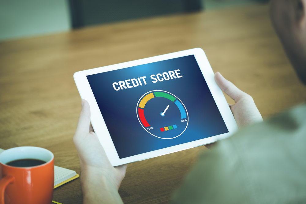 The Facts About Credit Scoring