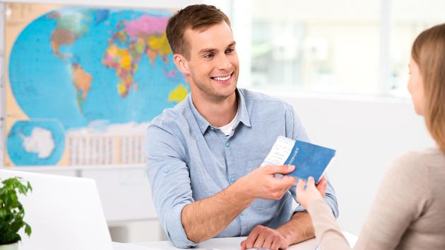 Five Reasons to Hire a Travel Agent
