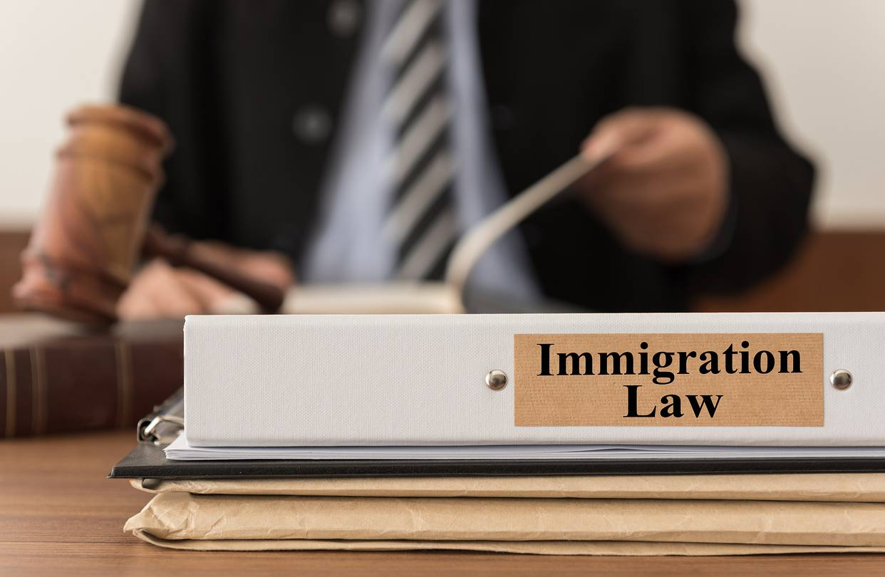 Recruiting An Immigration Lawyer: Here's What You Should Know