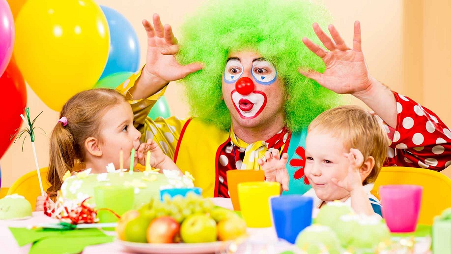 Youngsters Entertainers – Booking Kids Party Entertainment