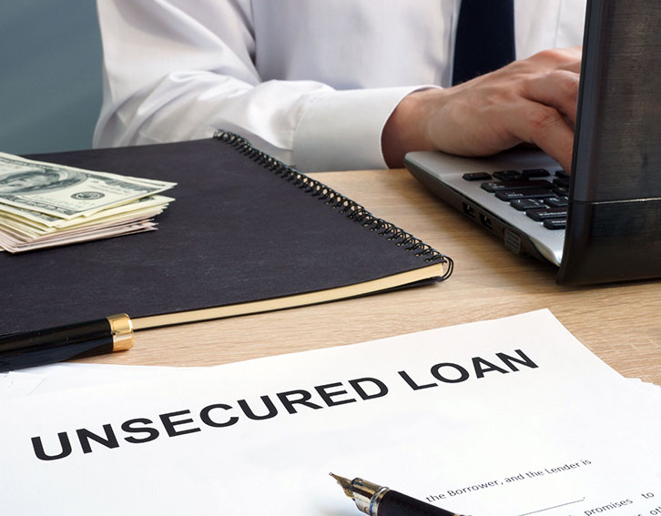 Awful Debt Unsecured Loans – Improve Your Credit Score With Financial Loans