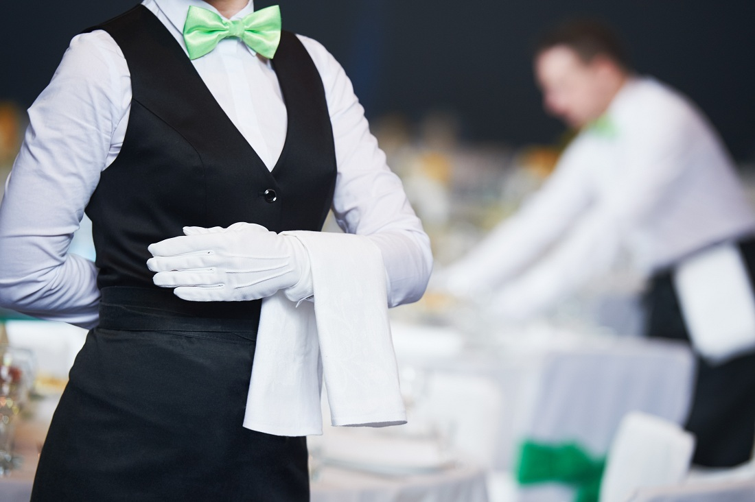 Top 6 Tips for Choosing a Wedding Caterer