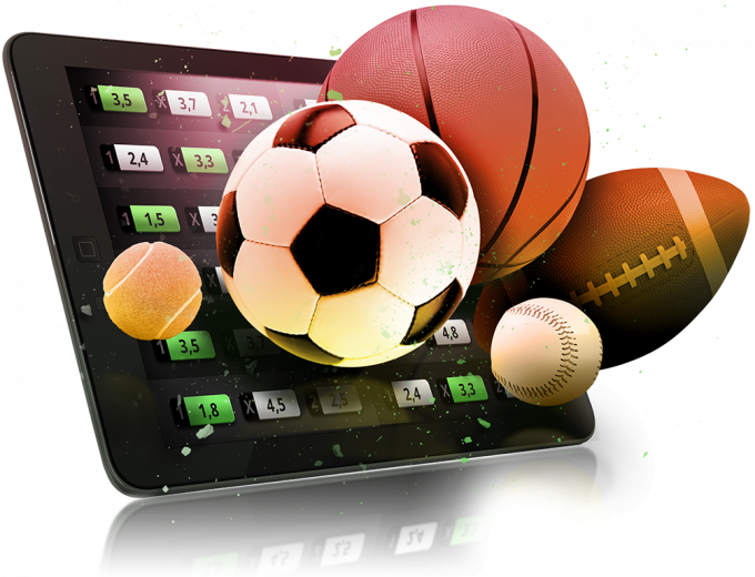 Role of online sports betting websites