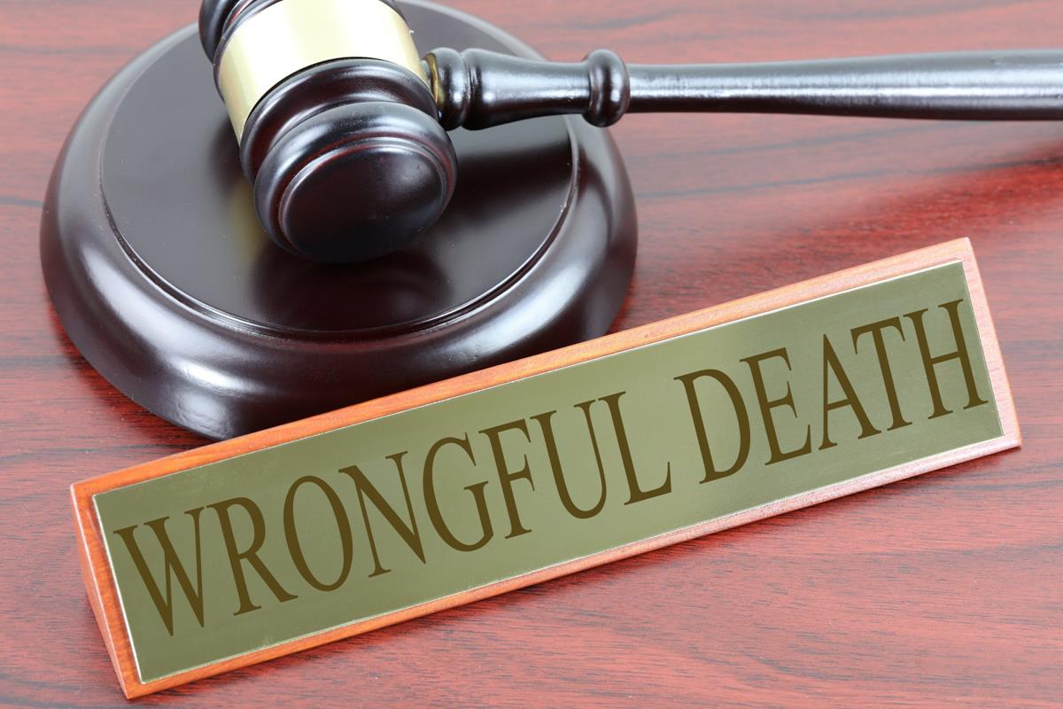 Wrongful Death Claims – How It Works