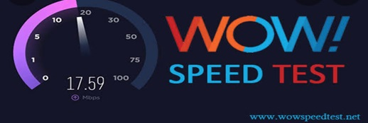 All you need to know about wow! internet and its speed